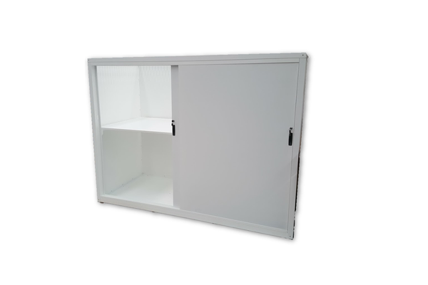Jaloc Dual Upright Storage Locker