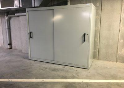 Apartment storage ideas auckland