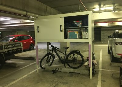 Jaloc Over Bonnet Bike Storage Containers (2)