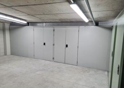 Jaloc Storage System